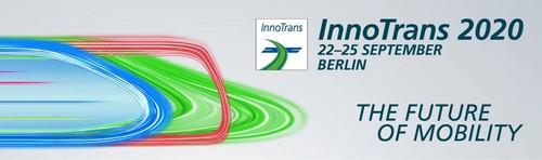 Información actual sobre InnoTrans 2020